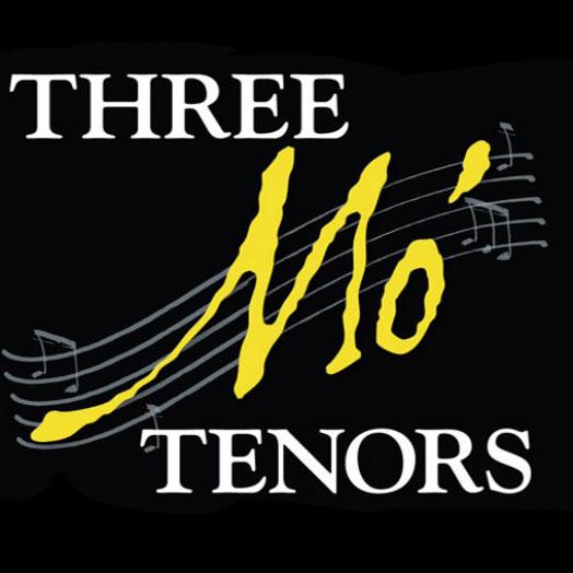The Official Website of Three Mo' Tenors