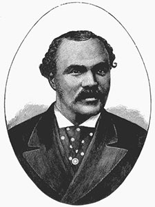 Thomas J Bowers